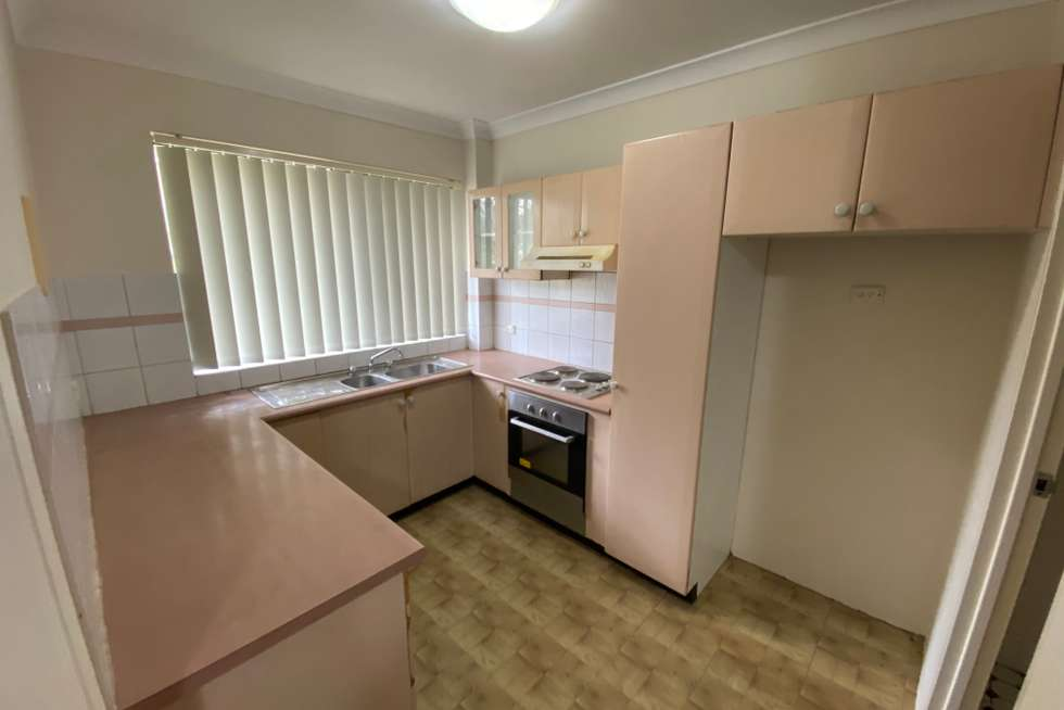 Third view of Homely apartment listing, 6/237 Targo Road, Toongabbie NSW 2146