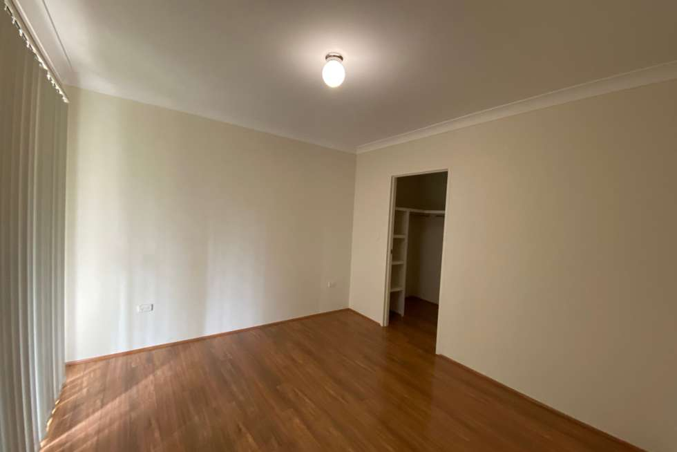 Fourth view of Homely apartment listing, 6/237 Targo Road, Toongabbie NSW 2146