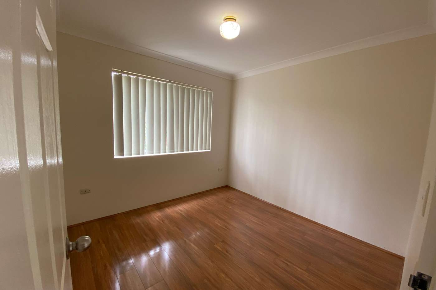 Sixth view of Homely apartment listing, 6/237 Targo Road, Toongabbie NSW 2146