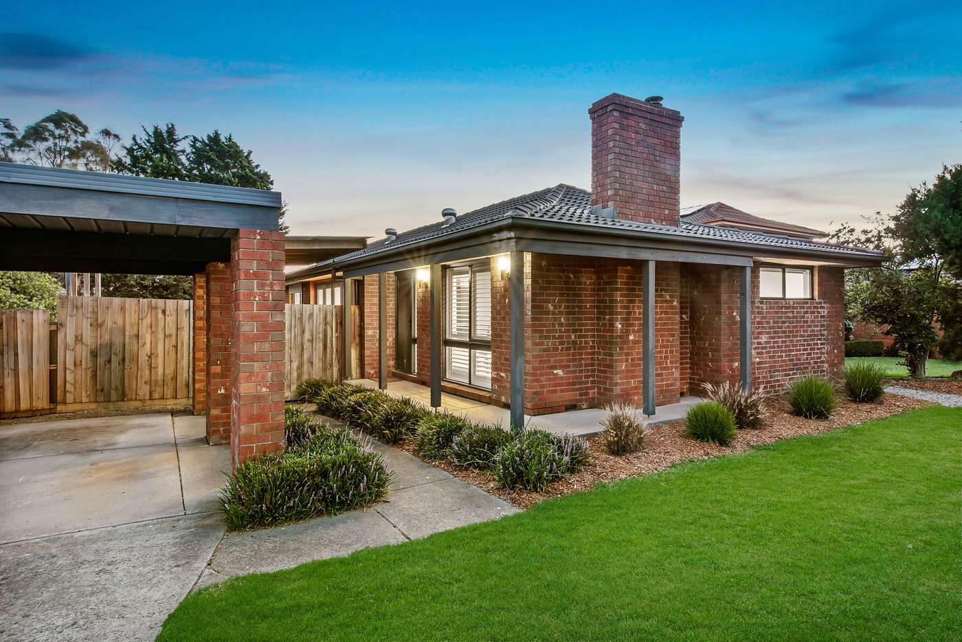 Main view of Homely house listing, 103 Mansfield Street, Berwick VIC 3806