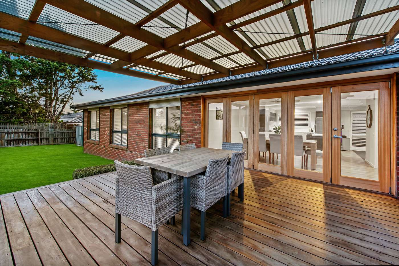 Sixth view of Homely house listing, 103 Mansfield Street, Berwick VIC 3806
