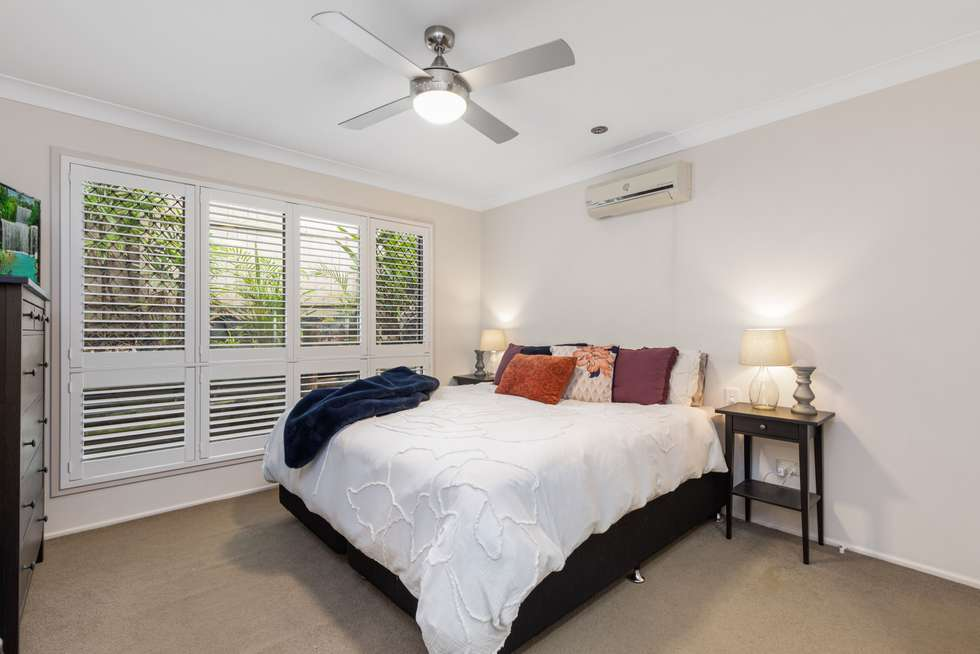 Fourth view of Homely house listing, 16 Naretha Street, Carindale QLD 4152