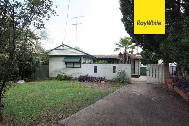 5 Kendall Street, Campbelltown NSW 2560
