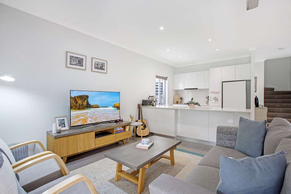 Second view of Homely house listing, 8 Melia Court, Eatons Hill QLD 4037