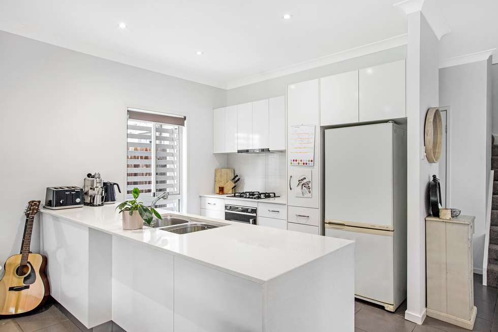 Third view of Homely house listing, 8 Melia Court, Eatons Hill QLD 4037