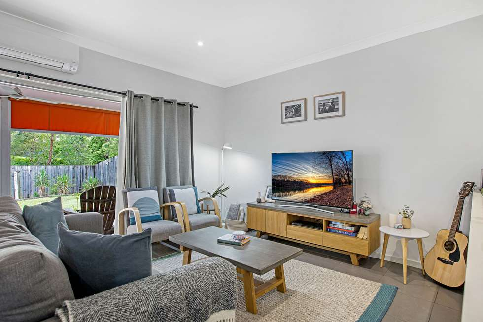 Fourth view of Homely house listing, 8 Melia Court, Eatons Hill QLD 4037