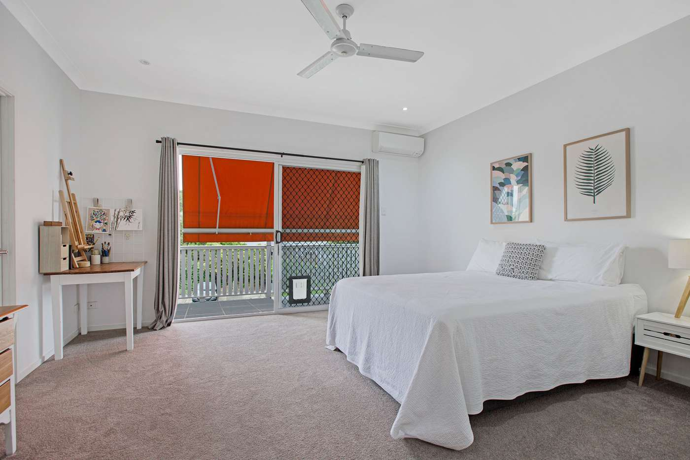 Seventh view of Homely house listing, 8 Melia Court, Eatons Hill QLD 4037