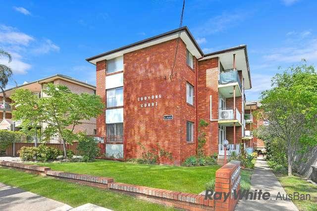 13/11 Croydon Street, Lakemba NSW 2195