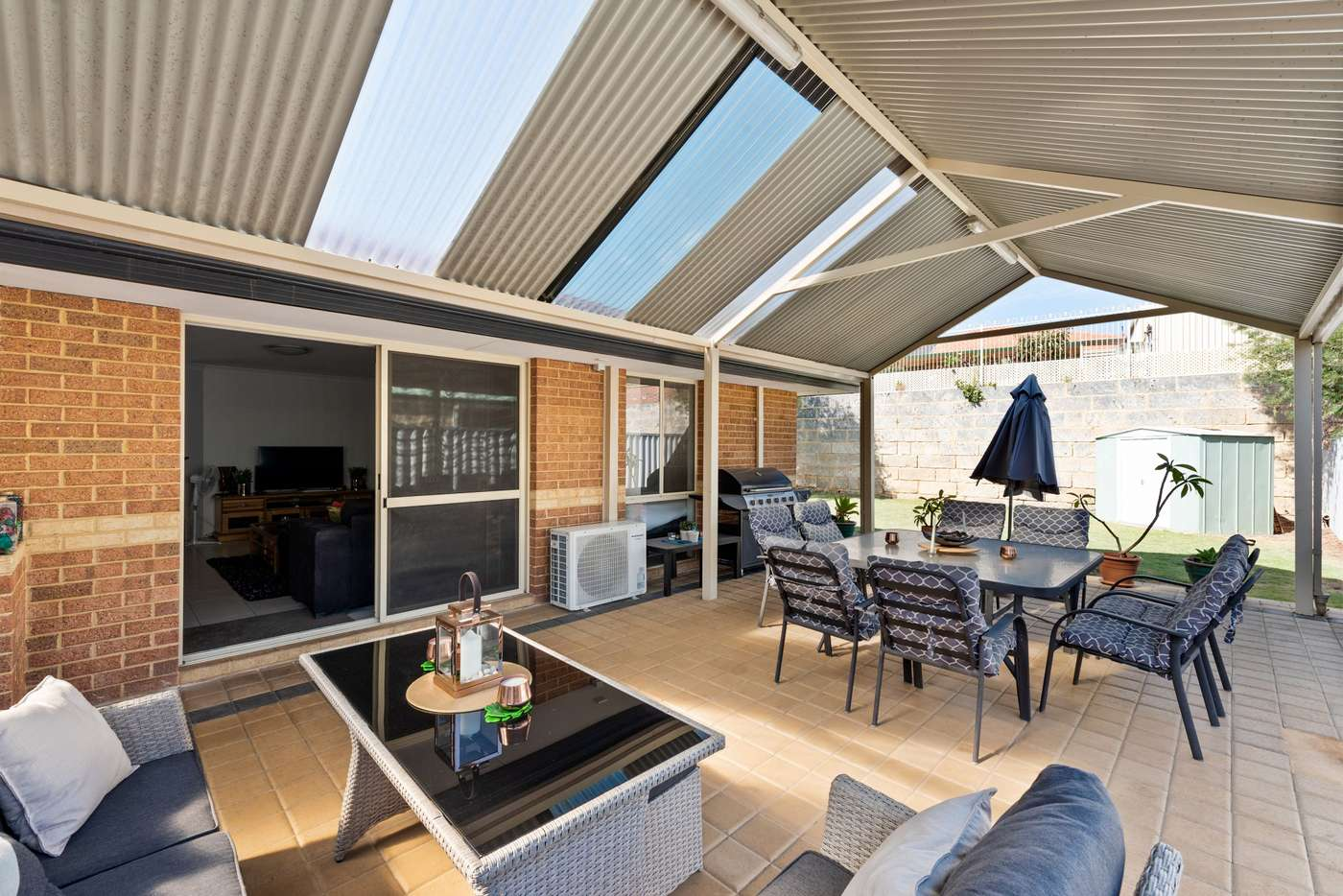 Main view of Homely house listing, 39 Delamere Avenue, Currambine WA 6028