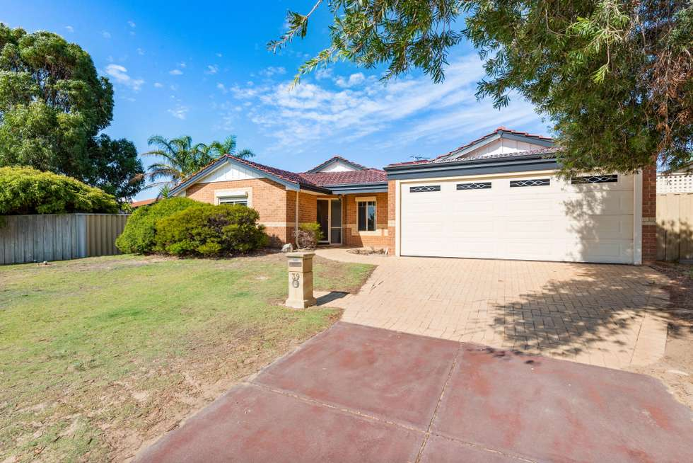 Second view of Homely house listing, 39 Delamere Avenue, Currambine WA 6028