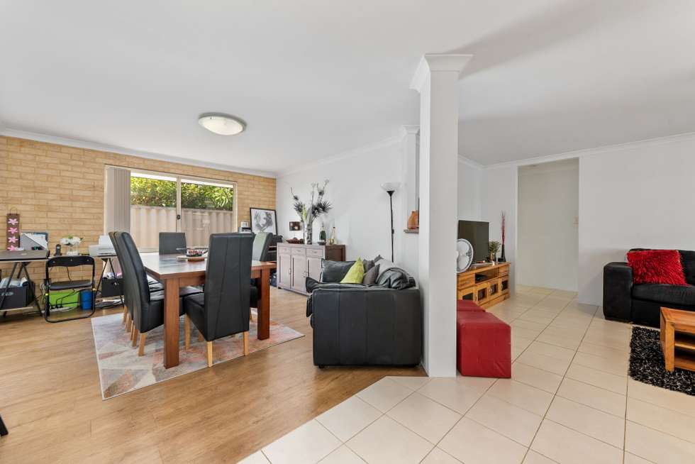 Third view of Homely house listing, 39 Delamere Avenue, Currambine WA 6028