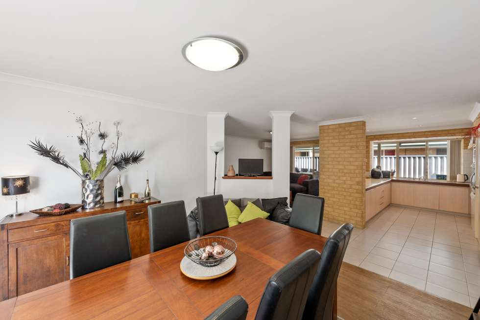 Fourth view of Homely house listing, 39 Delamere Avenue, Currambine WA 6028