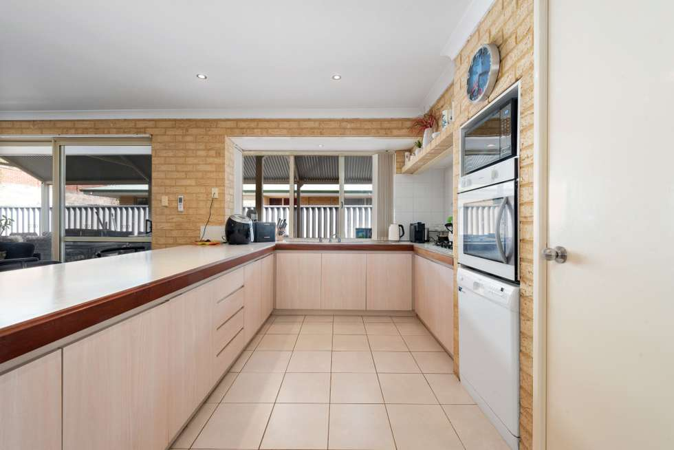 Fifth view of Homely house listing, 39 Delamere Avenue, Currambine WA 6028