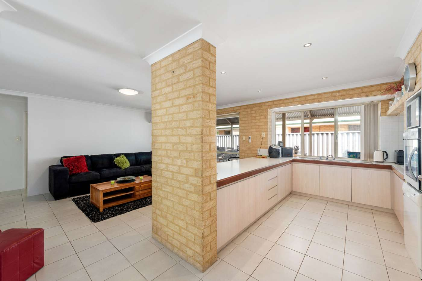 Sixth view of Homely house listing, 39 Delamere Avenue, Currambine WA 6028