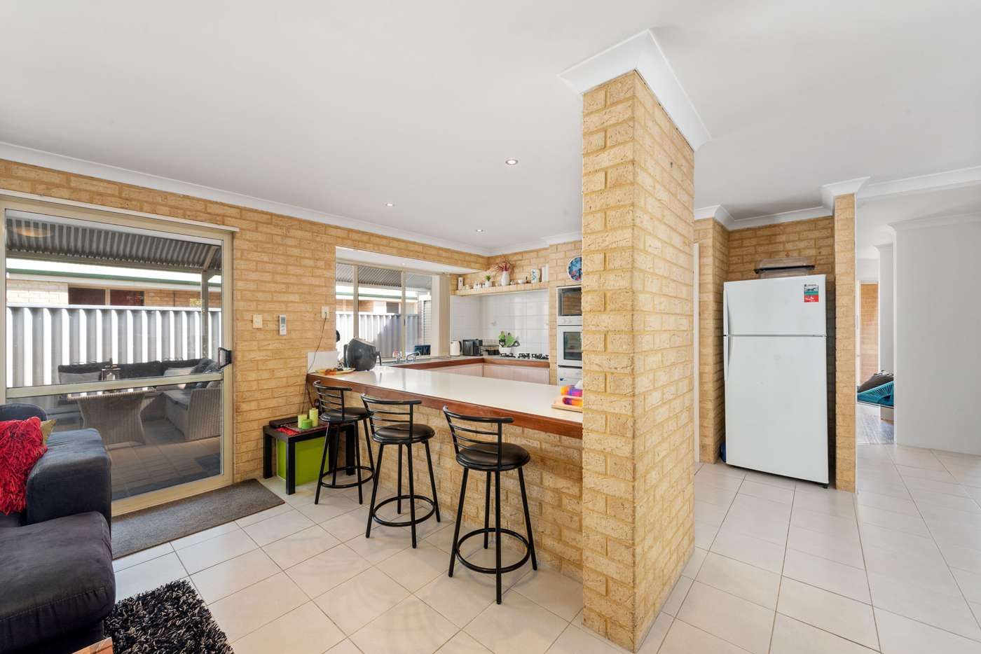 Seventh view of Homely house listing, 39 Delamere Avenue, Currambine WA 6028