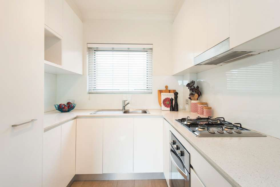 Third view of Homely apartment listing, 13/11 Myahgah Road, Mosman NSW 2088