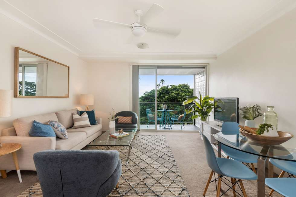 Fourth view of Homely apartment listing, 13/11 Myahgah Road, Mosman NSW 2088