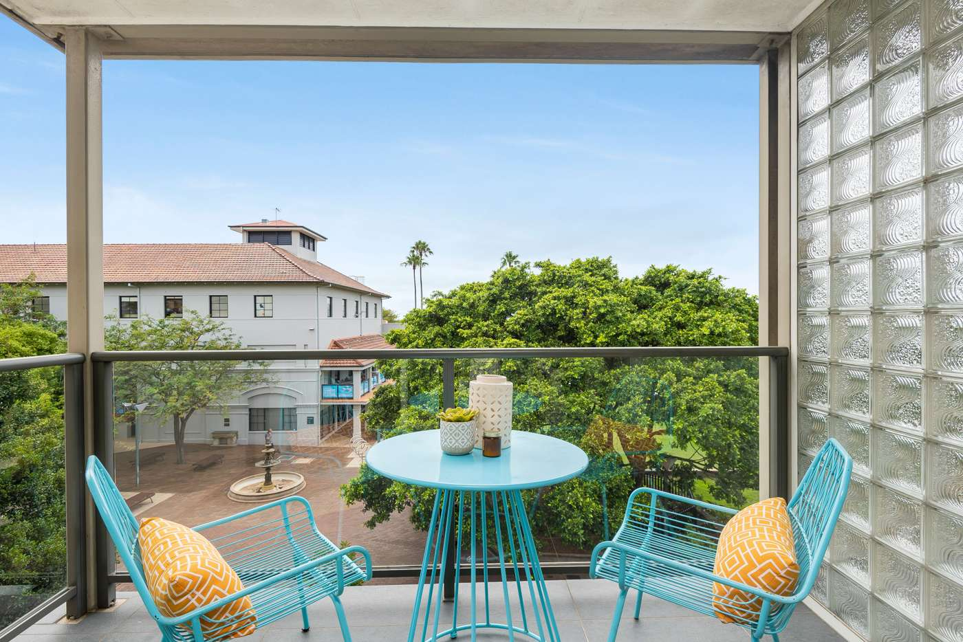 Sixth view of Homely apartment listing, 13/11 Myahgah Road, Mosman NSW 2088