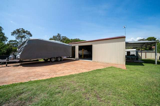 6 Peachtree Close, Worrigee NSW 2540