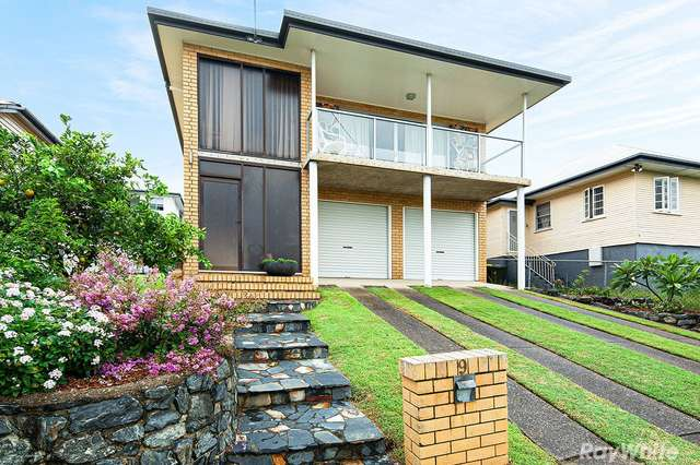 9 Fordham Street, Wavell Heights QLD 4012