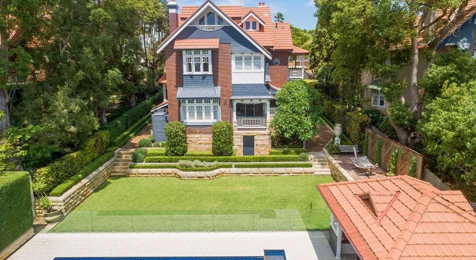 3 Ellamatta Avenue, Mosman NSW 2088