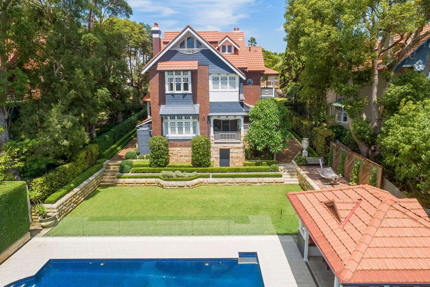Main view of Homely house listing, 3 Ellamatta Avenue, Mosman NSW 2088