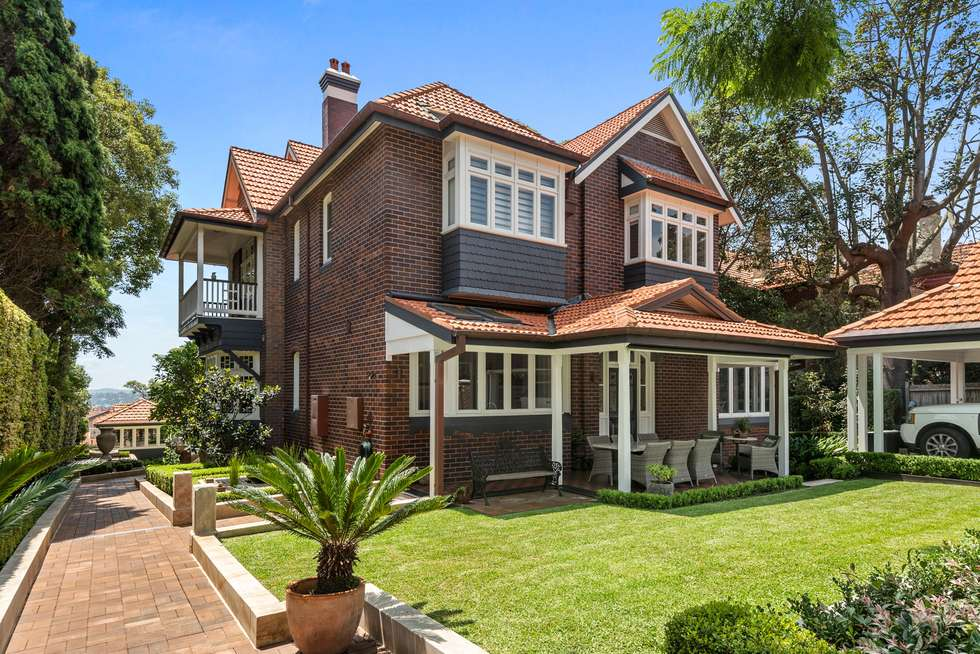 Third view of Homely house listing, 3 Ellamatta Avenue, Mosman NSW 2088
