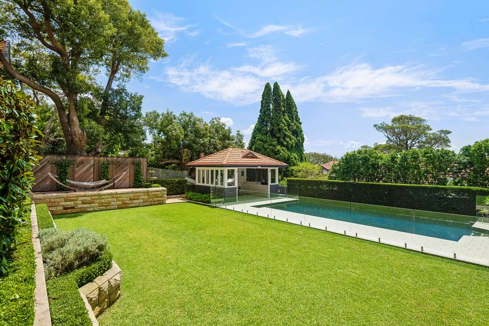 Fourth view of Homely house listing, 3 Ellamatta Avenue, Mosman NSW 2088