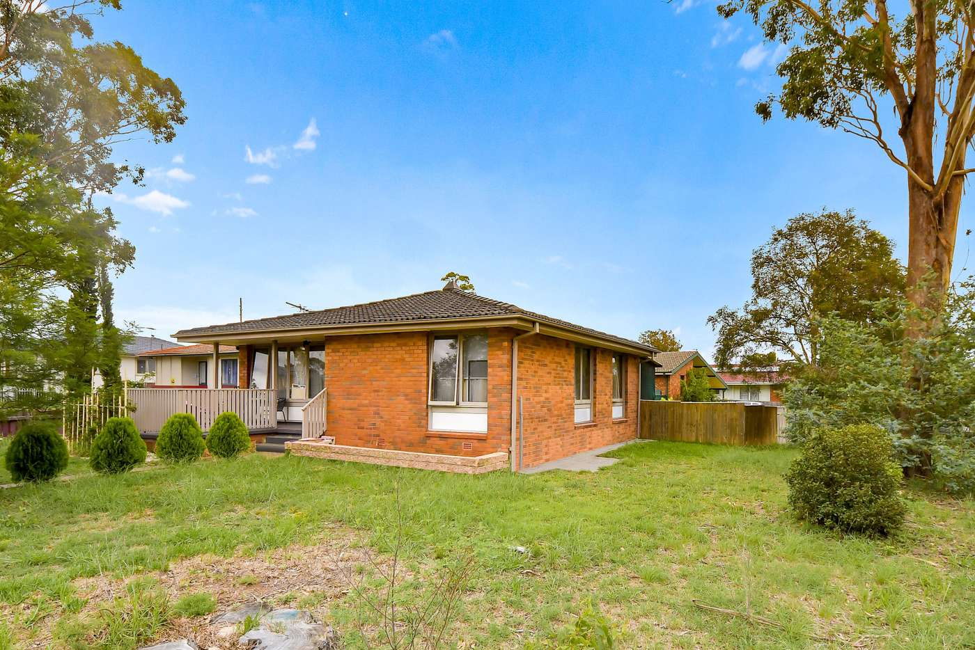 Main view of Homely house listing, 2 Evelyn Street, Macquarie Fields NSW 2564