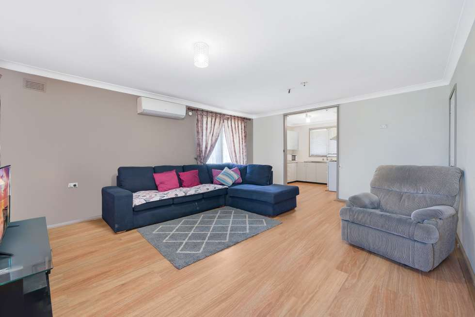 Second view of Homely house listing, 2 Evelyn Street, Macquarie Fields NSW 2564
