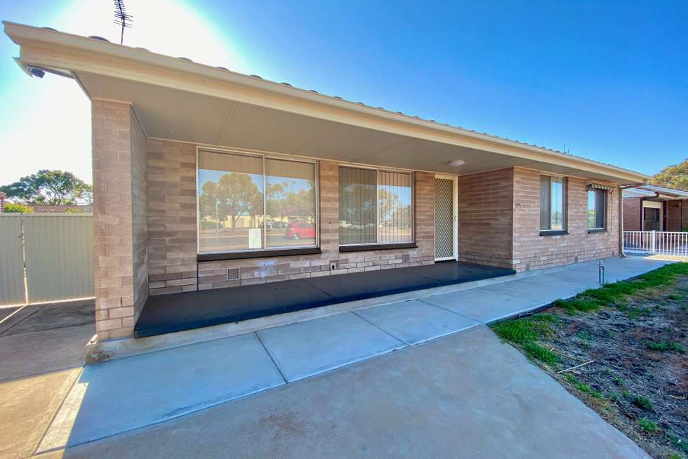 Second view of Homely house listing, 155 McDouall Stuart Avenue, Whyalla Stuart SA 5608