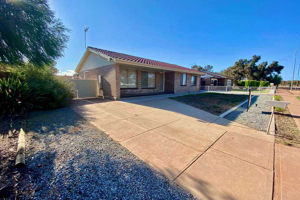 Third view of Homely house listing, 155 McDouall Stuart Avenue, Whyalla Stuart SA 5608