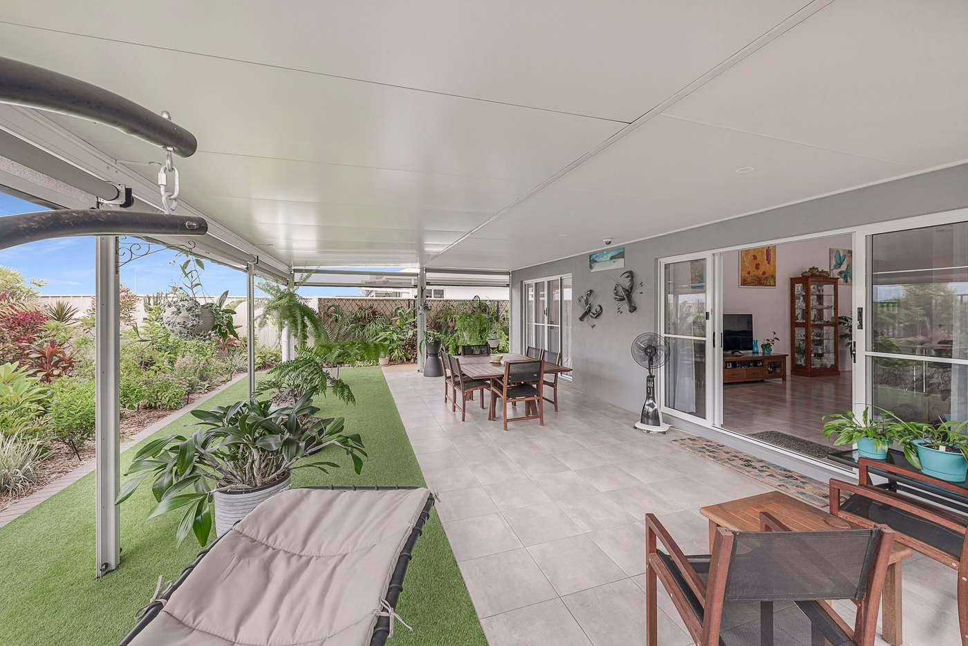 Main view of Homely unit listing, 372/39 Wearing Road, Bargara QLD 4670