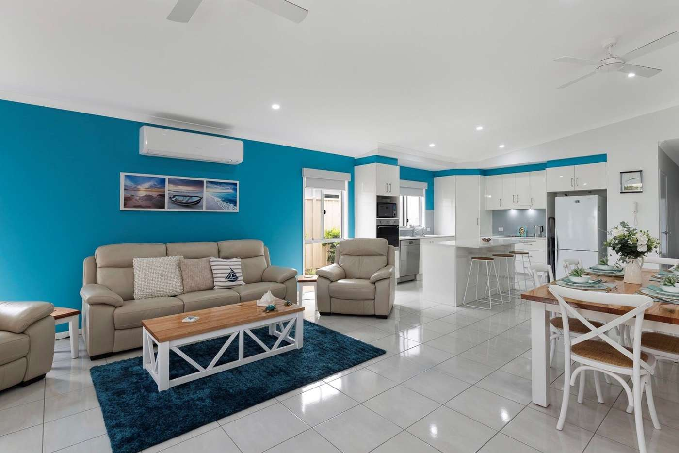 Main view of Homely unit listing, 378/39 Wearing Road, Bargara QLD 4670