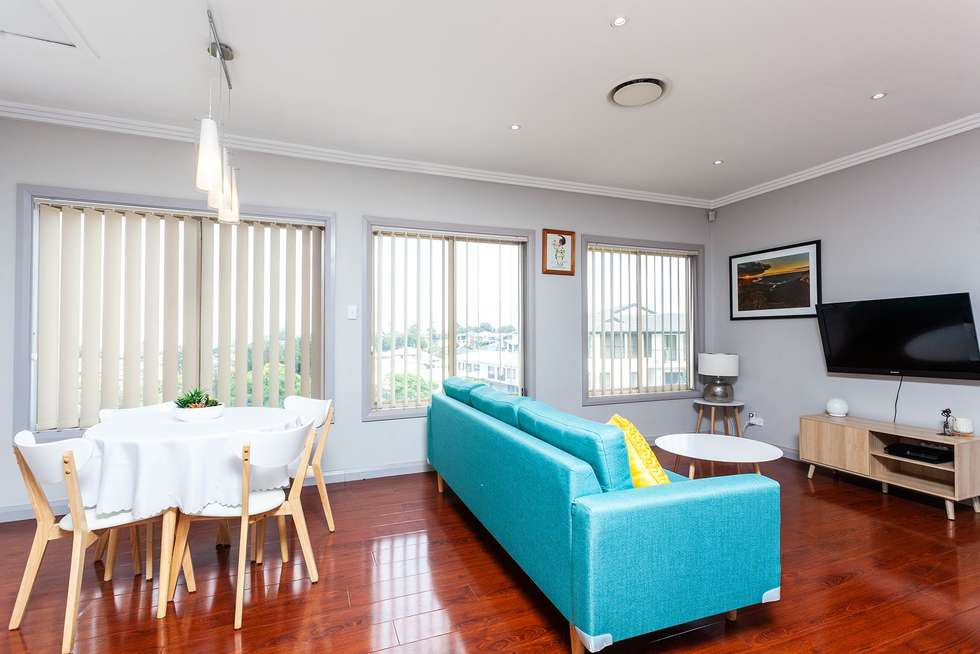 Second view of Homely townhouse listing, 2/19 Backhouse Road, Lake Heights NSW 2502