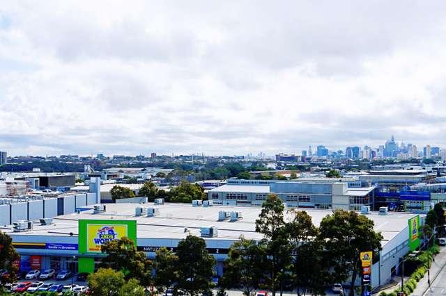 802 103-105 O'riordan Street, Mascot NSW 2020