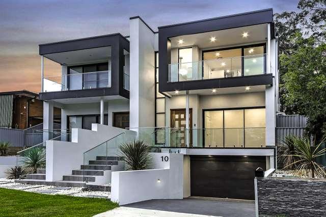 10 Leamington Road, Telopea NSW 2117