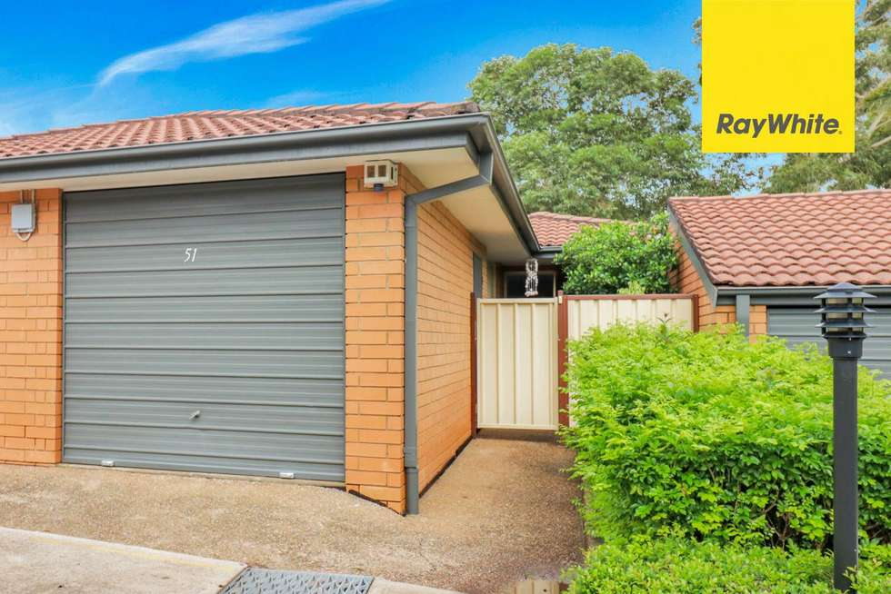 Second view of Homely townhouse listing, 51/177 Reservoir Road, Blacktown NSW 2148