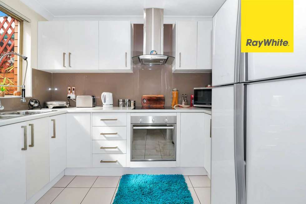 Third view of Homely townhouse listing, 51/177 Reservoir Road, Blacktown NSW 2148
