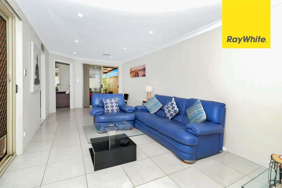 Fourth view of Homely townhouse listing, 51/177 Reservoir Road, Blacktown NSW 2148