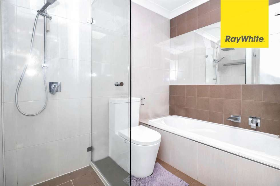 Fifth view of Homely townhouse listing, 51/177 Reservoir Road, Blacktown NSW 2148
