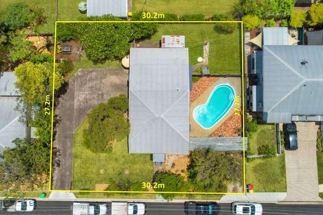 27 Garden Terrace, Newmarket QLD 4051