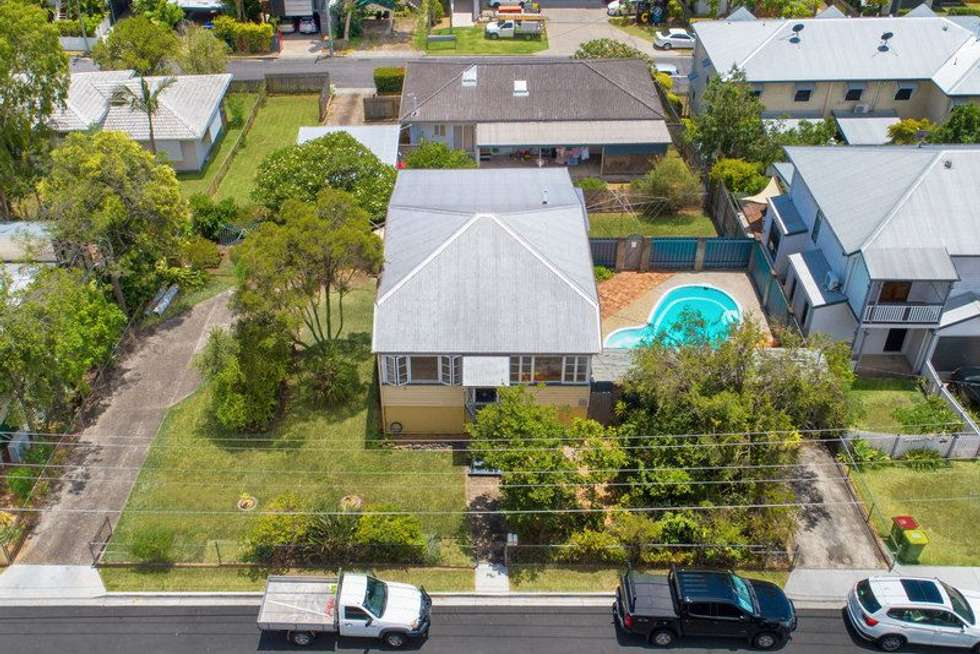 Second view of Homely house listing, 27 Garden Terrace, Newmarket QLD 4051