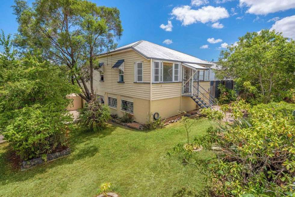 Third view of Homely house listing, 27 Garden Terrace, Newmarket QLD 4051