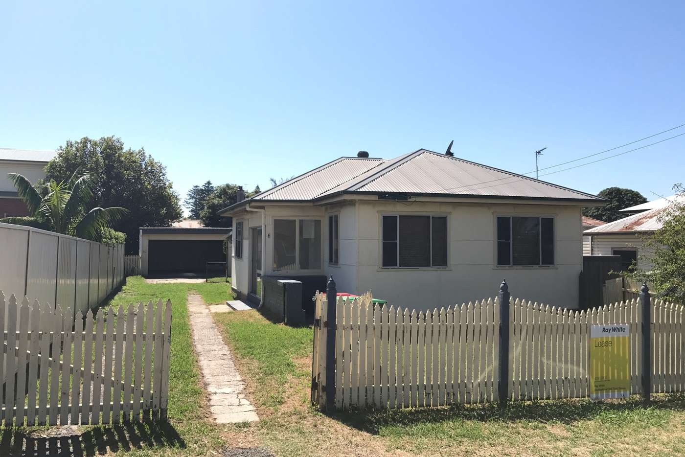 Main view of Homely house listing, 8 Wentworth Street, Shellharbour NSW 2529