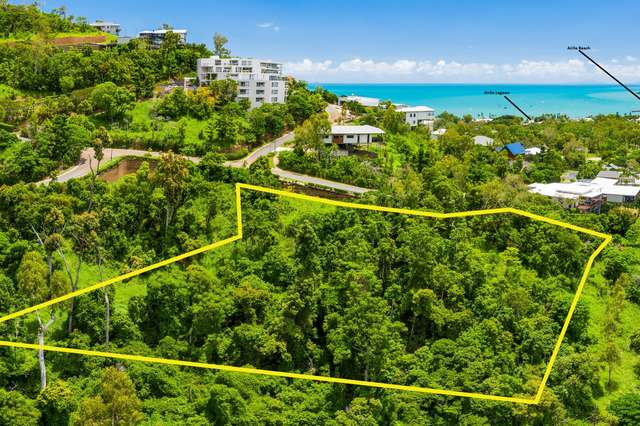 19-29 Seaview Drive, Airlie Beach QLD 4802
