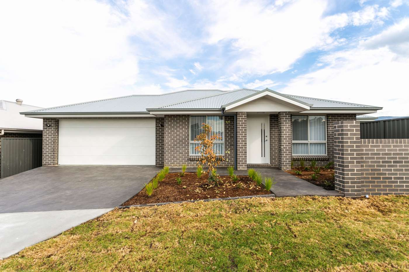 Main view of Homely house listing, 19 Scanlon Avenue, Calderwood NSW 2527