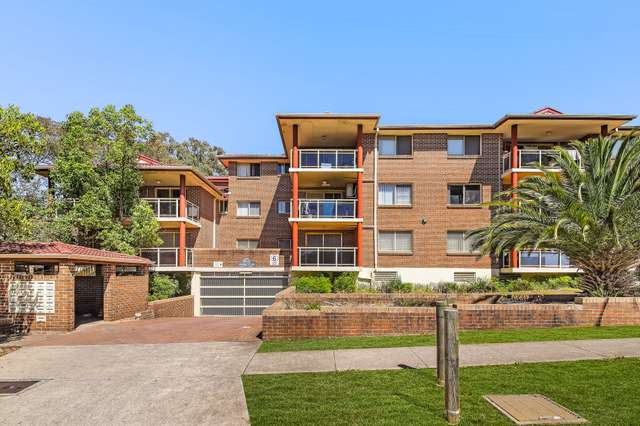 4/18-22 Conway Road, Bankstown NSW 2200