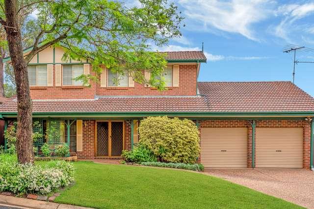3 Swallow Place, Hinchinbrook NSW 2168