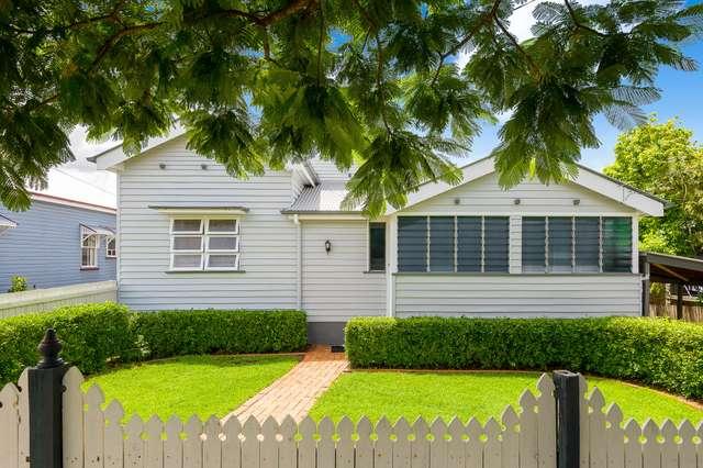 25 ABERLEIGH Road, Herston QLD 4006